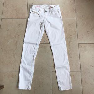 Lilly Pulitzer Worth skinny jeans size 0